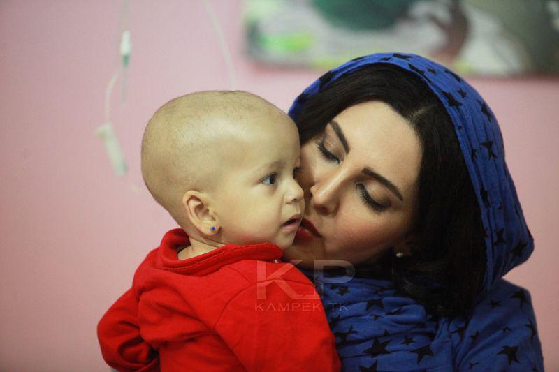 عکس لیلا بلوکات در اصفهان