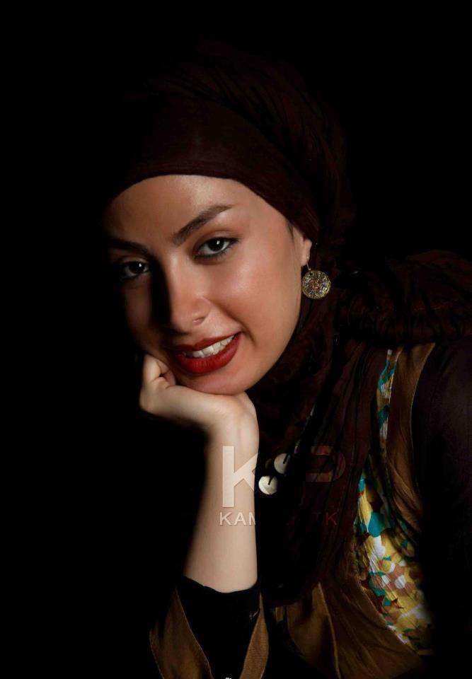 عکس های جدید ساناز زرین مهر