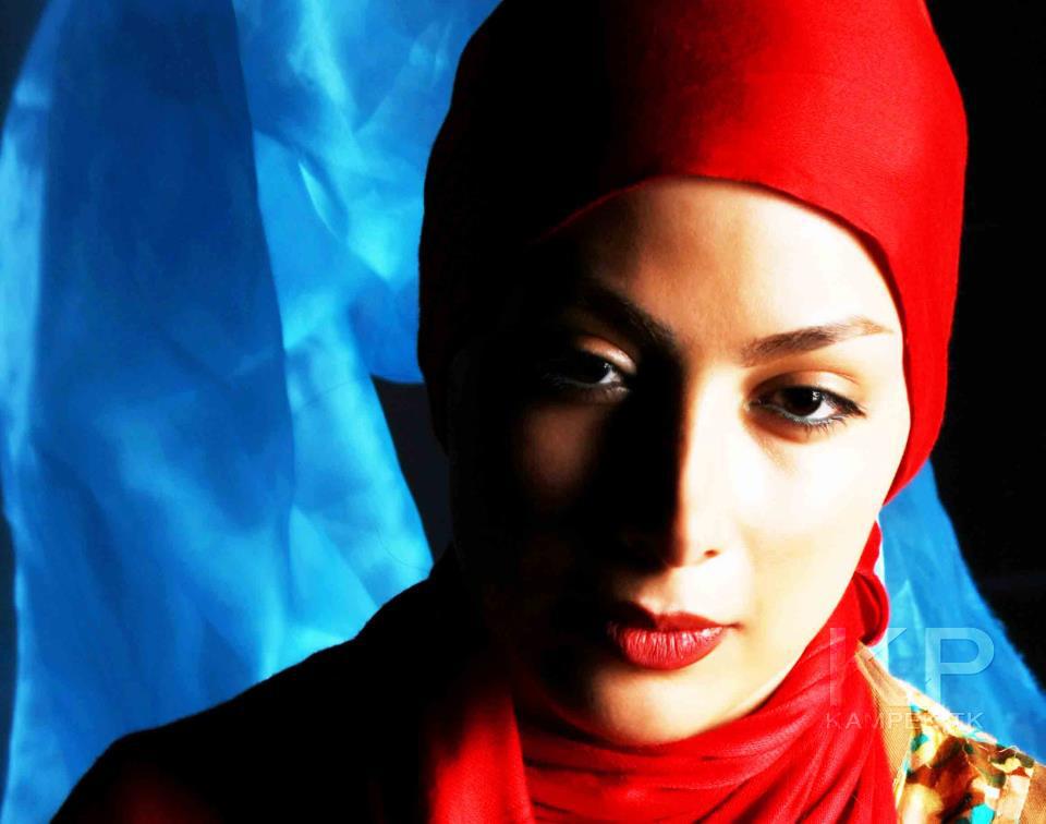 تصاویر جدید ساناز زرین مهر