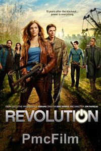 دانلود سریال Revolution فصل دوم قسمت 06