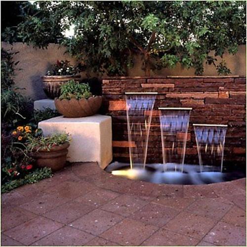 طراحی محوطه باغ ویلا و ساختمان های متفاوت: بازسازی و تعمیرات ساختمان