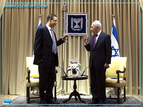 سفیر مصر در اسراییل