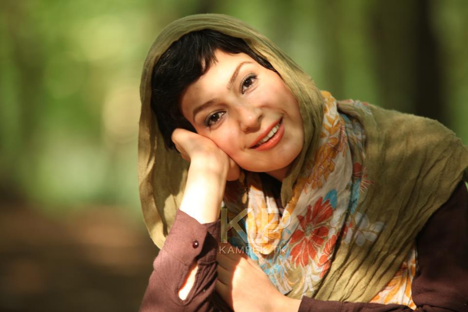 عکس جدید غزاله جزایری