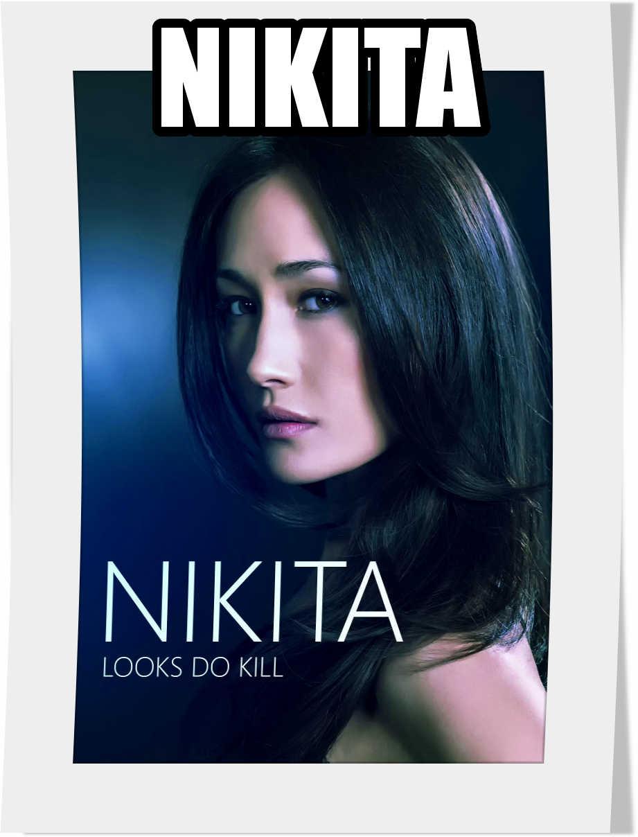 سریال Nikita فصل سوم
