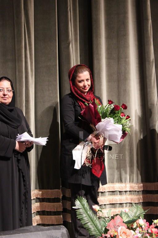 تصاویر جدید مهراوه شریفی نیا در اذربایجان