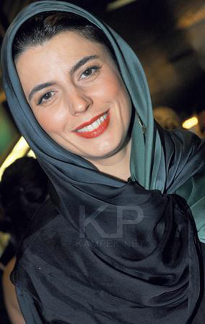 عکس جدید لیلا حاتمی