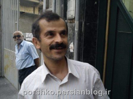 احمد مهدی نژاد