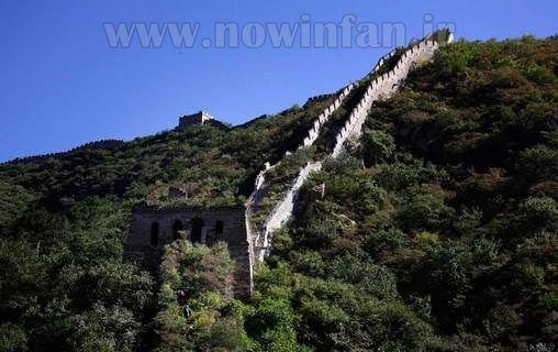 دیوار چین