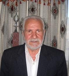 حاج محمد حسین قهرمانی