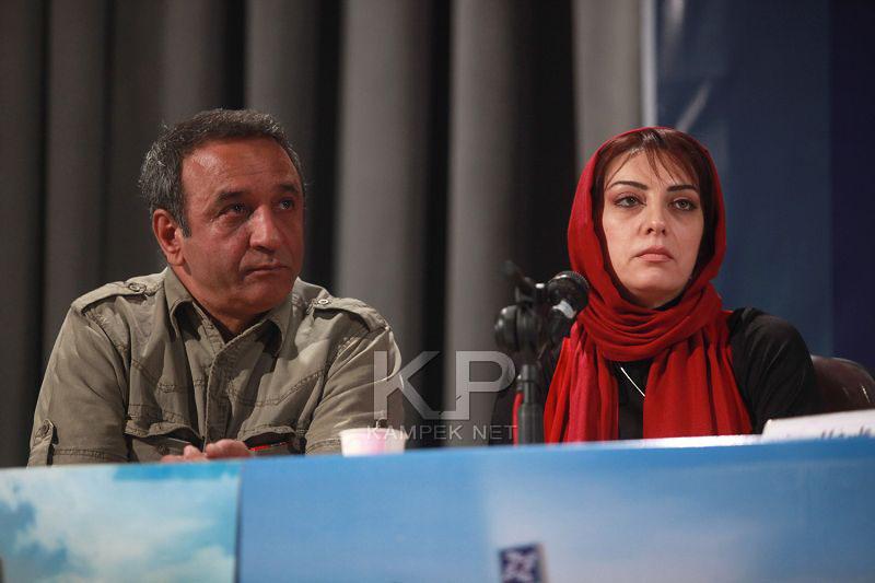 عکس های جدید حمیرا یراضی و همسرش عیلرضا اسیوند