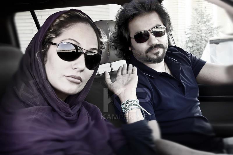 عکس جدید و کمیاب مهناز افشار