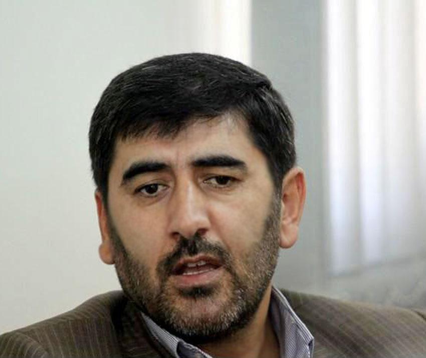 مهندس تراب محمدی  در نشست هيئت امناي دفتر منطقه 7 کمیسیون حقوق بشراسلامی با بزرگان و معتمدين شهر تبريز