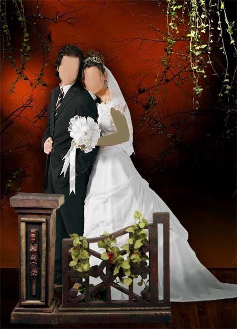 جدیدترین فیگورهای آتلیه عروس و داماد