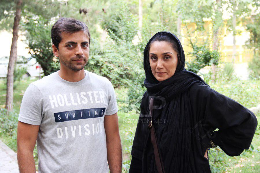 عکس های جدید و کمیاب هدیه تهرانی