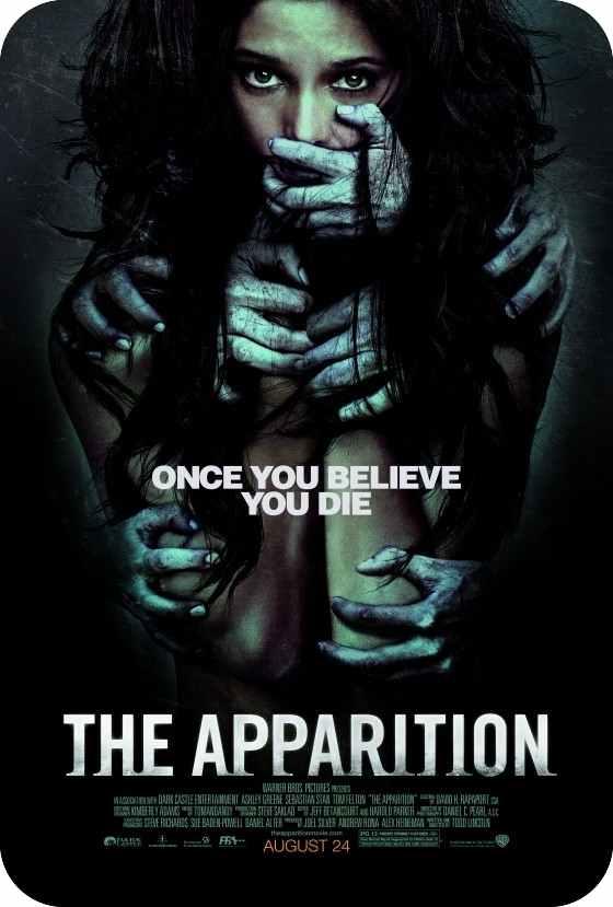 فیلم The Apparition 2012