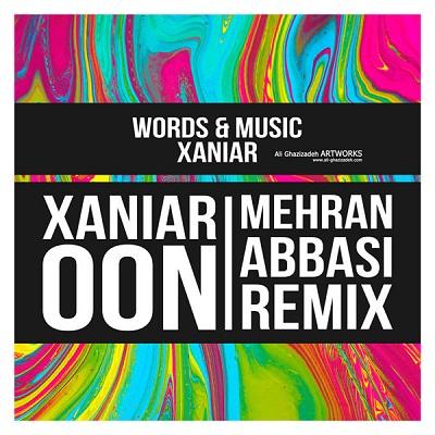 XaniaR Khosravi – Oon