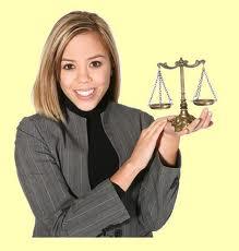 وکیل مدافع
