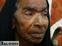 مهتاب بلوچستان، منبع الهام سوزن دوزی ها