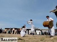 رقص بلوچی