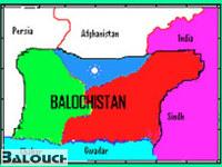 علل و نحوه تقسیم بلوچستان