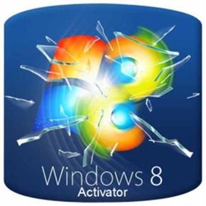 کرک جدید برای ویندوز 8 Offline Activator Windows 8 final