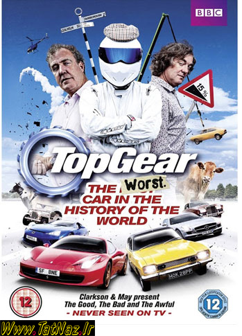The Worst Car In The History دانلود مستند Top Gear: The Worst Car In The History Of The World 2012