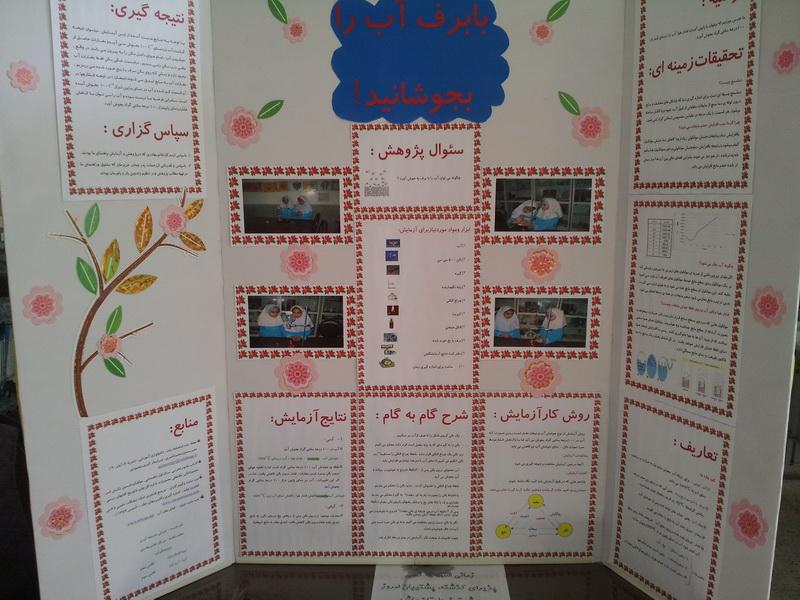 کلاس هومک چیست دبستان شهید افسر یك - آشنایی با جشنواره جابر بن حیان