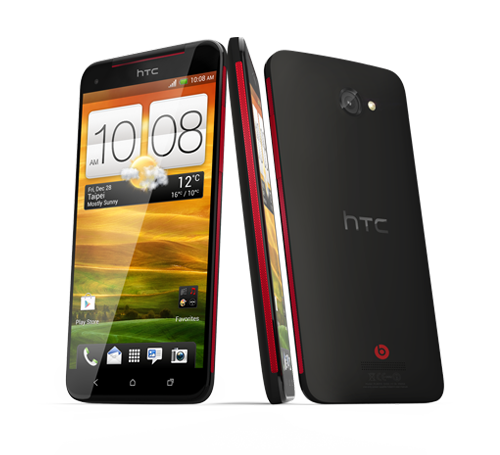 HTC Butterly (Elmha.com)
