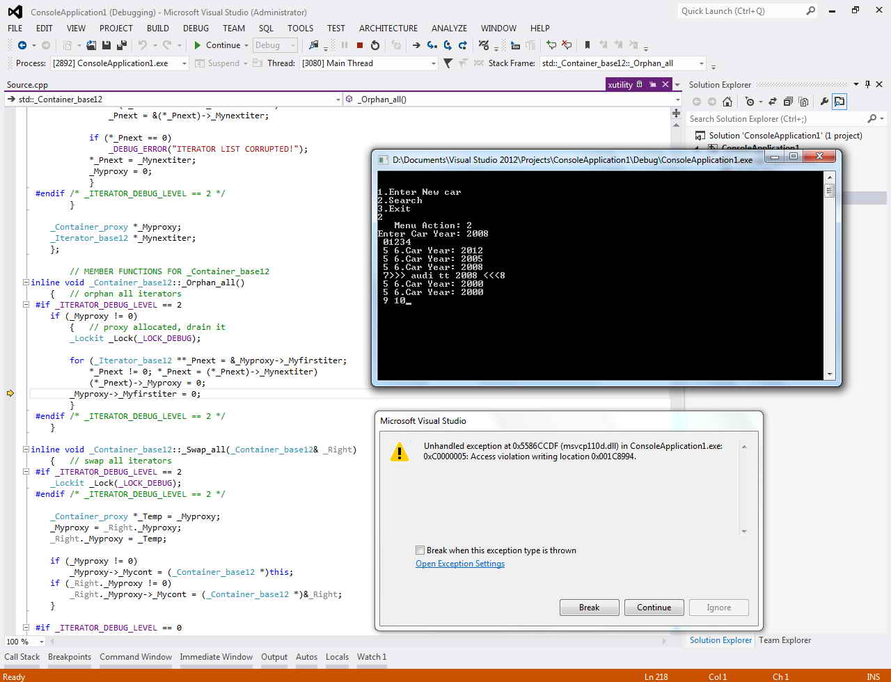 Working With Microsoft.mshtml.dll and SHDocVw.dll