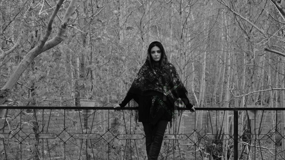 جدید ترین عکس لیندا کیانی