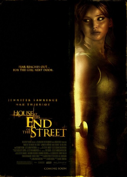 House at the End of the Street دانلود فیلم House at the End of the Street 2012