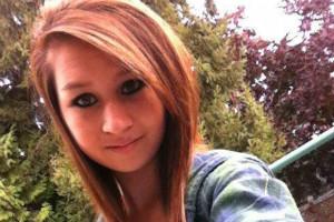 ماجرای خودکشی «آماندا تاد» دختر نوجوان 15 ساله کانادایی