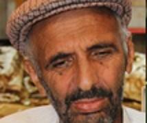 اصغر حاج حیدری خاسته شاعر مردمی و نامی خمینی شهر درگذشت