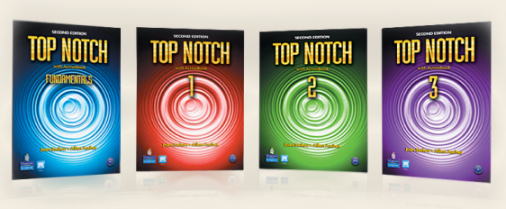 top notch & summit - معرفی تاپ ناچ و سامیت