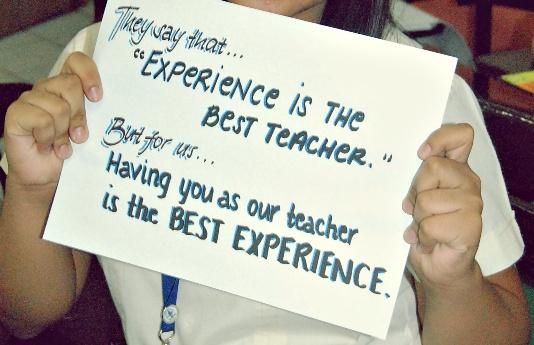 Happy teacher's day - message to teacher - teacher quote - متن به معلم - روز معلم مبارک انگلیسی