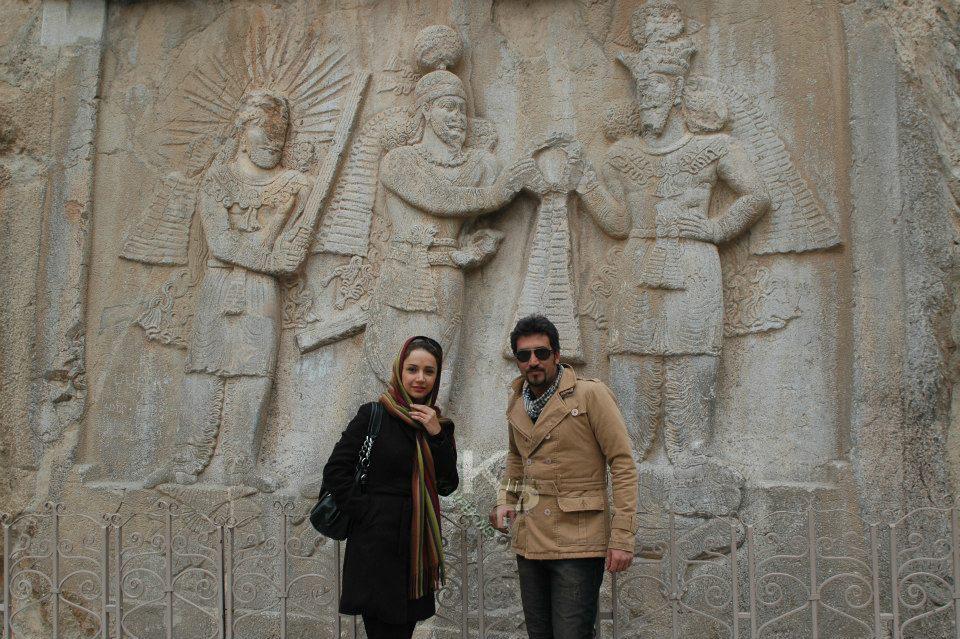 تصاویر جدید شبنم قلی خانی