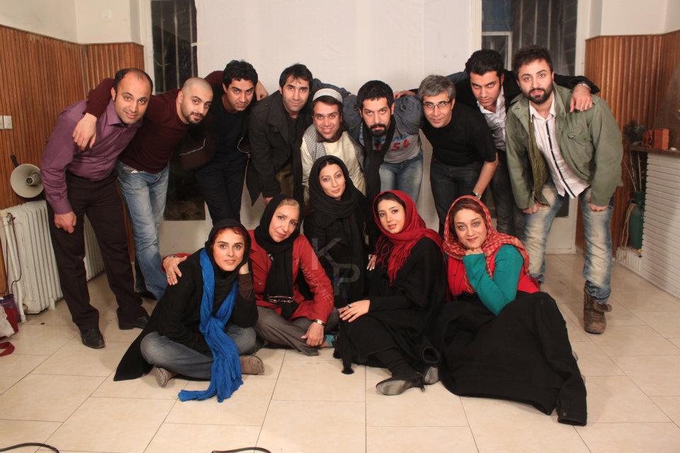 تصاویر جدید مرجان سپهری
