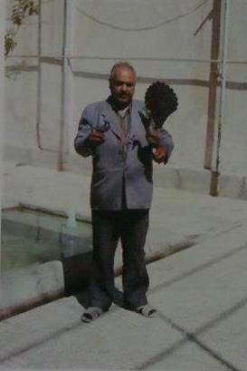 محمد بیاضی