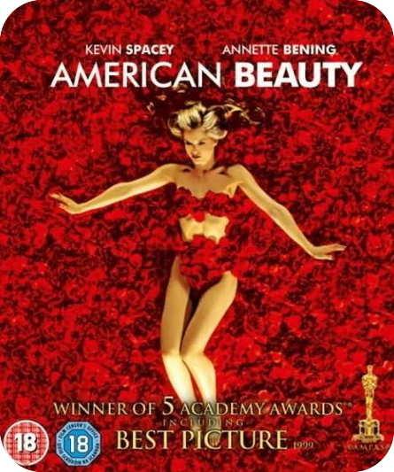 فیلم American Be.auty 1999
