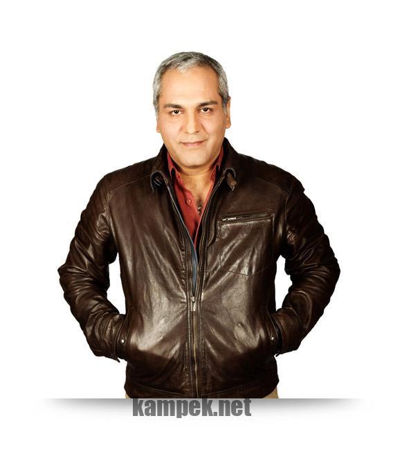 عکس مهران مدیری در سریال ویلای من