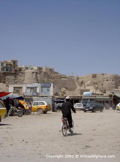 عکس های کابل ، افغانستان وطنم