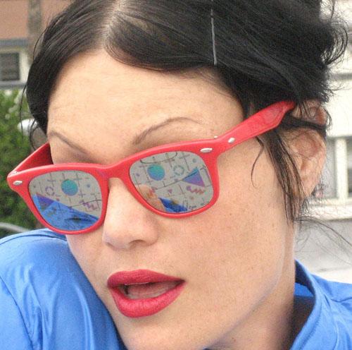 خرید عینک ویفری زنانه با تخفیف زمستانه
