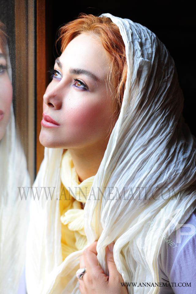 عکس های اتیله ای و جدید اناهیتا نعمتی