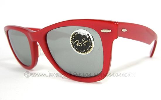 عینک ویفری زنانه