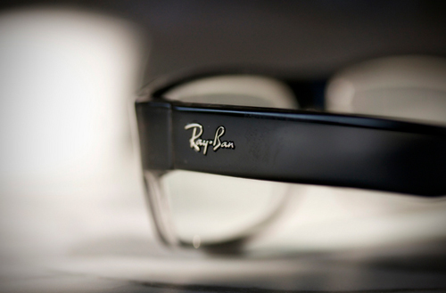 عینک ویفری شیشه شفاف با تخفیف یک ماهه