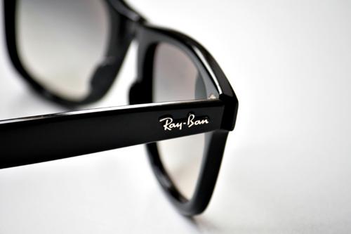 عینک ریبن ویفری شیشه طبی
