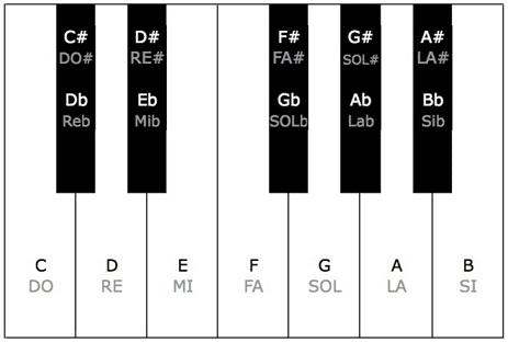 استعدادیابی: استعداد موسیقی و صدا (۲)