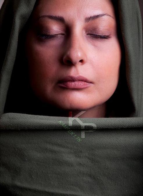 جدید ترین عکس کتانه افشار نژاد