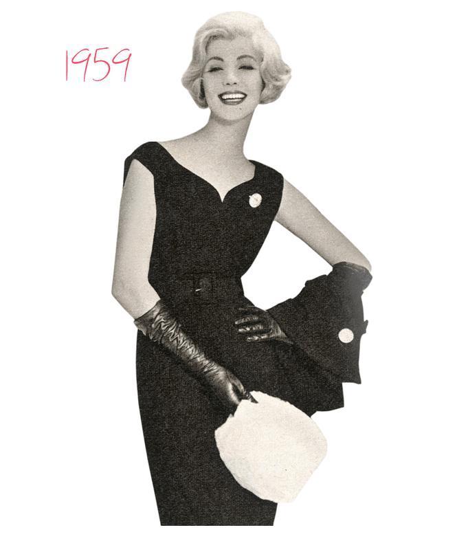مدلهاي جديد ژانويه 2013 برگرفته از مدلهاي دهه 50 و 60 ميلادي آنا ...