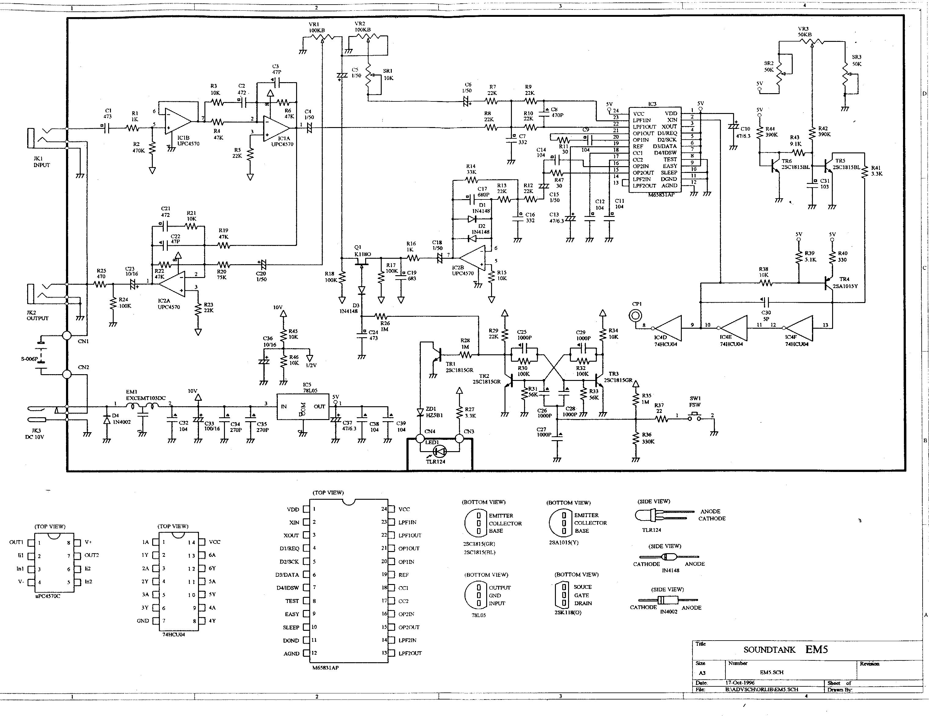 اکو 50195